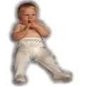 Spodenki ze stopkami dla dzieci (1)