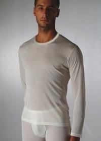Koszulka z długim rękawem