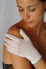 Rękawiczki dla dorosłych (3 pary)