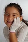 Rękawiczki dla dzieci (3 pary) (4)