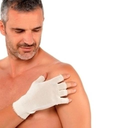 Rękawiczki bez palców dla dorosłych (1 para) (1)