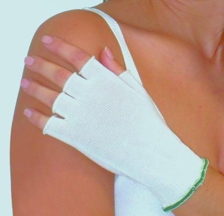 Rękawiczki bez palców dla dzieci (1 para) (1)
