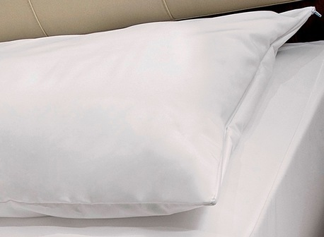 Pokrowiec na poduszkę małą - 55 x 35 (cm) (1)