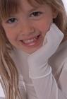 Body dla dzieci z wszytymi rękawiczkami (2 sztuki) (2)